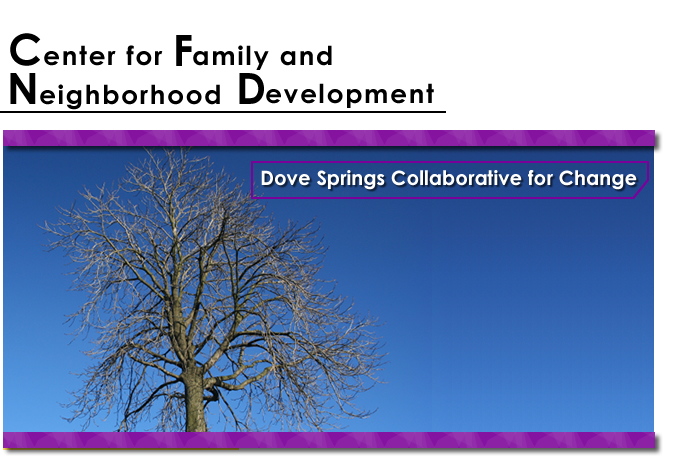 Dove Springs Collaborative